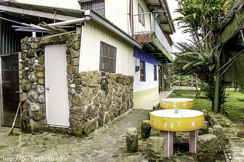 阿里山美逢民宿, Chiayi