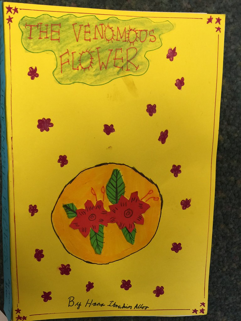 World Book Day Book Cover Competition