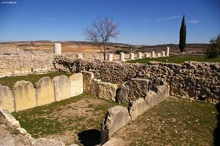 Termas Monumentales de Segobriga