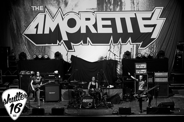 The Amorettes (18)
