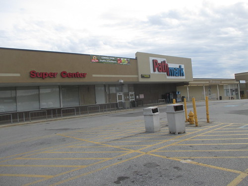 Pathmark/Shoprite, Brookhaven, PA