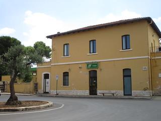 Stazione di Turi