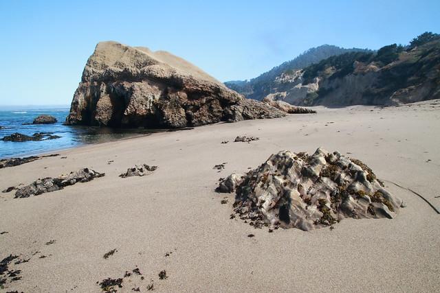 California Summer At Greyhound Rock