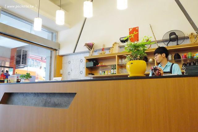 28503311063 562aa00aa9 z - 金美子純正韓式料理:有台中少見的馬鈴薯鍋,餐點平價選擇性多,適合三五好友和家庭用餐