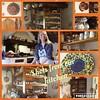 Sora from the kitchen #Tuscany #tuscancuisine #cookingtime #cookingclass #italiancookingclass #adayintuscany #toscanamiasisters #tuscankitchen #italiancookerybreak #chianti