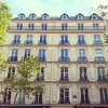Such organized architecture.   #PARIS #architecture #parisjetaime #topparisphoto #hello_paris #loves_france #loves_paris #parisweloveyou #seulementparis #super_paris #prettyparis #PreteMoiParis #beautiful