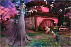 My Fairy Spring