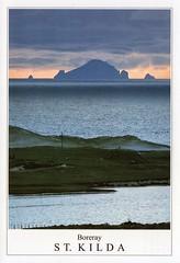UK - St. Kilda Islands