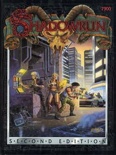 FASA7900-Shadowrun-2nd-Edition