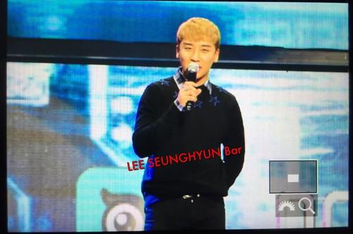 Big Bang - Made V.I.P Tour - Dalian - 26jun2016 - seungri19901212 - 14