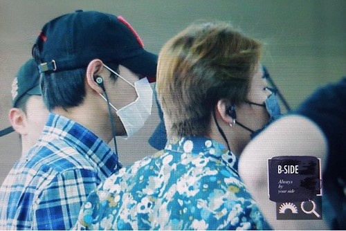 Big Bang - Incheon Airport - 05jun2016 - BB_side - 17