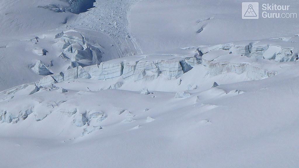 Rosenhorn (day 5, h.r. Swiss Glacier) Berner Alpen / Alpes bernoises Switzerland photo 48