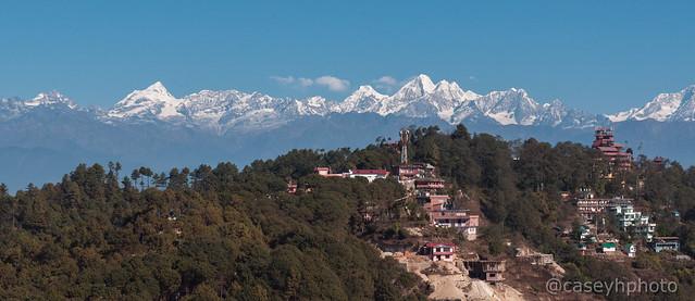 C.H.23 - Nagarkot, Nepal