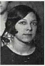 Antoinette Matacia 1927