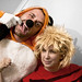 2014 10 31 - 4626 - DC - Halloween by thisisbossi