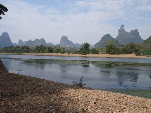 De Fuli à Yangshuo