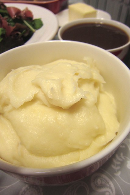 馬鈴薯泥 1412