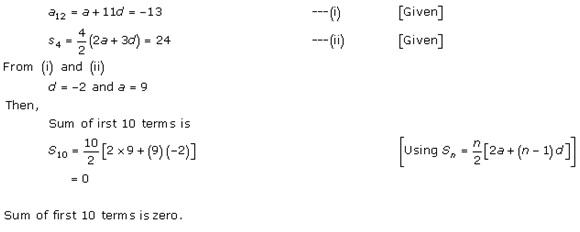 RD-Sharma-class-11-Solutions-Chapter-19-Arithmetic-Progressions-Ex-19.4-Q-22