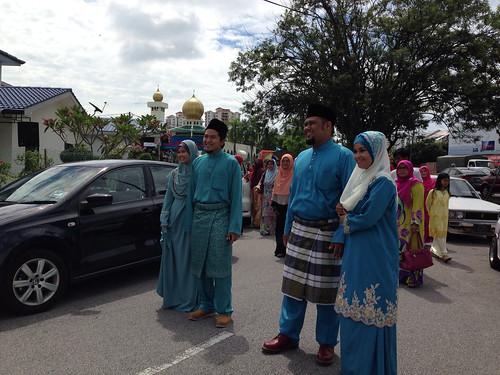 Trip to Penang