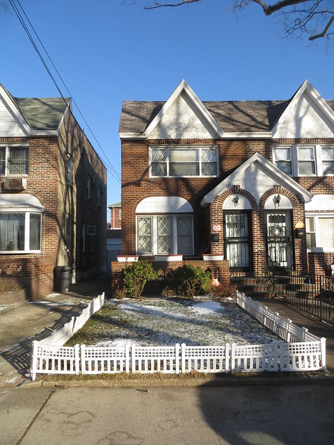 1 FAMILY OZONE PARK  -Under Contract-