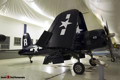 NX1337A R-40 - 133722  - Vought F4U-7 Corsair - Tillamook Air Museum - Tillamook, Oregon - 131025 - Steven Gray - IMG_8057