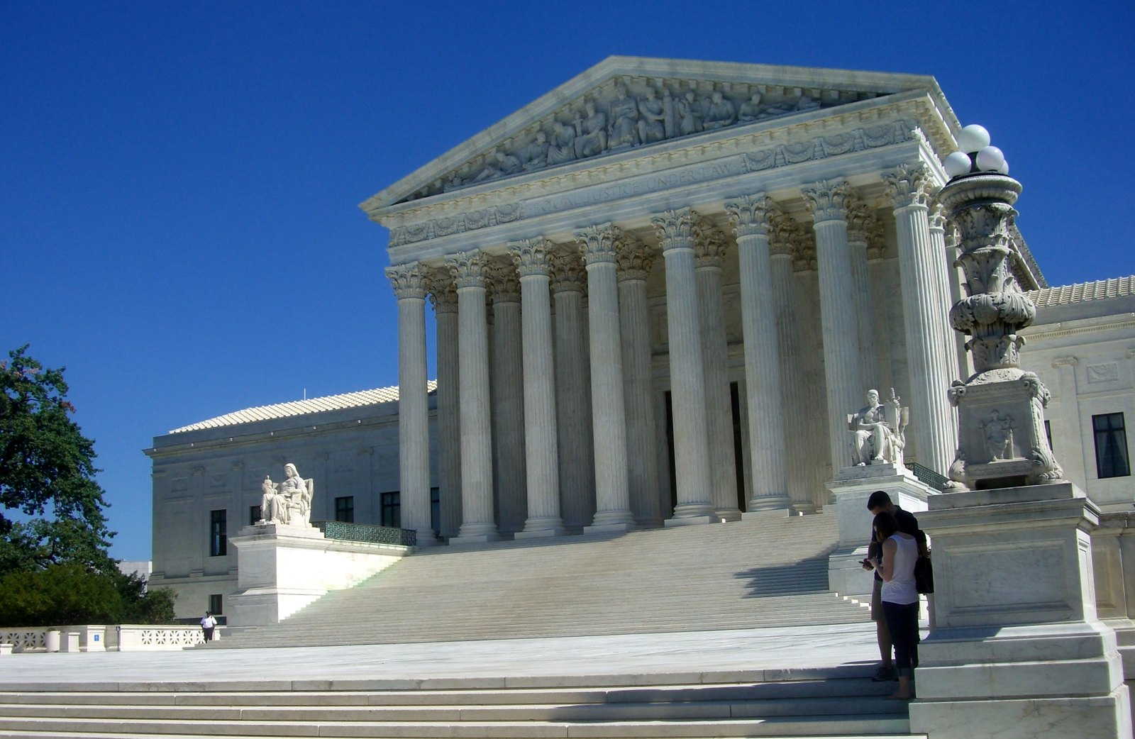 Supreme Court DC
