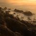 Malaga Cove - Sunset by slinkygenius