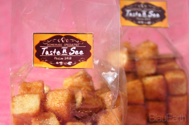 Taste n See