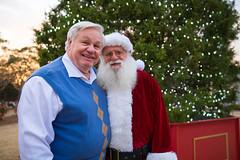 North Charleston Christmas Parade
