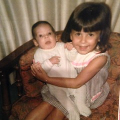 #TBT #throwbackthursday siblings :blush: