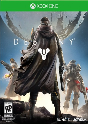 Destiny-box