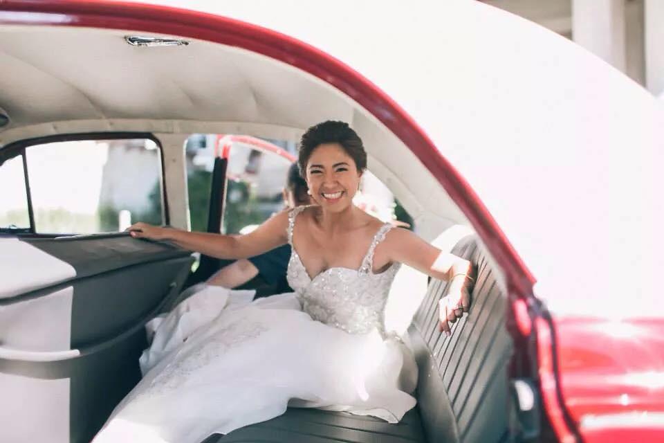 Bridal car 2