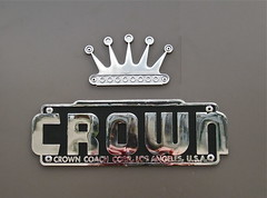 Crown Clark