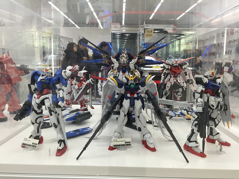 Odaiba (Gundam) - 42