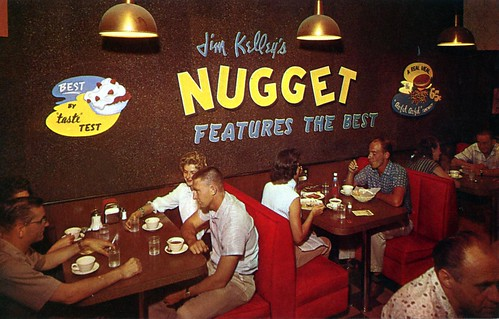Jim Kelley's Nugget Reno NV
