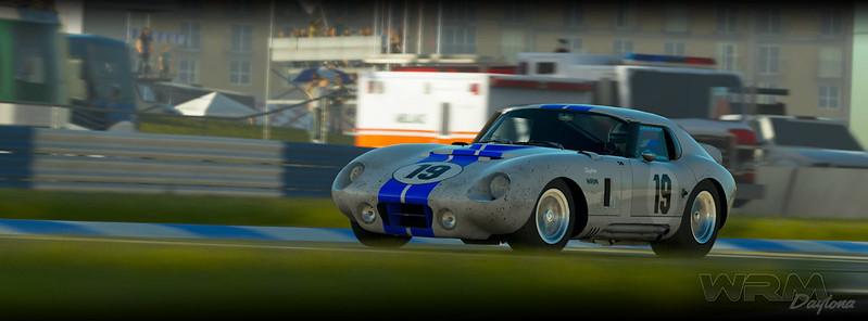 WRM Online - Shelby Daytona 50th Birthday Series 16008175647_1076930e92_c