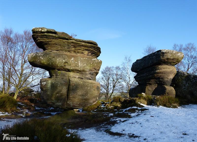 P1100604 - Brimham Rocks