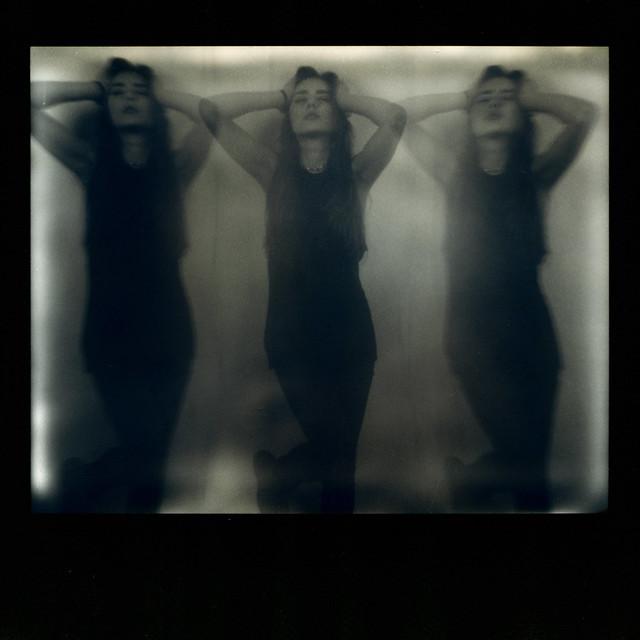 "12.12 Mens Polaroid Project ""Rupture"""