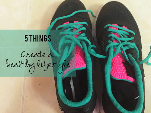 create-healthylifestyle