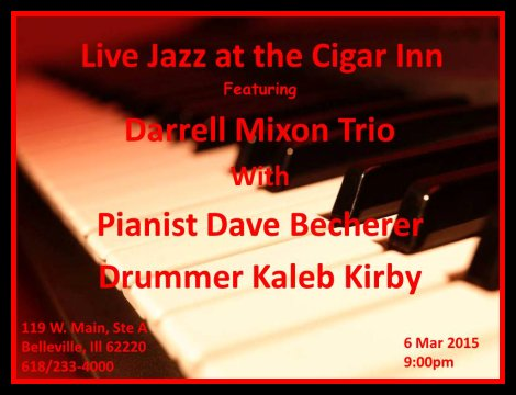 Cigar Inn 3-6-15