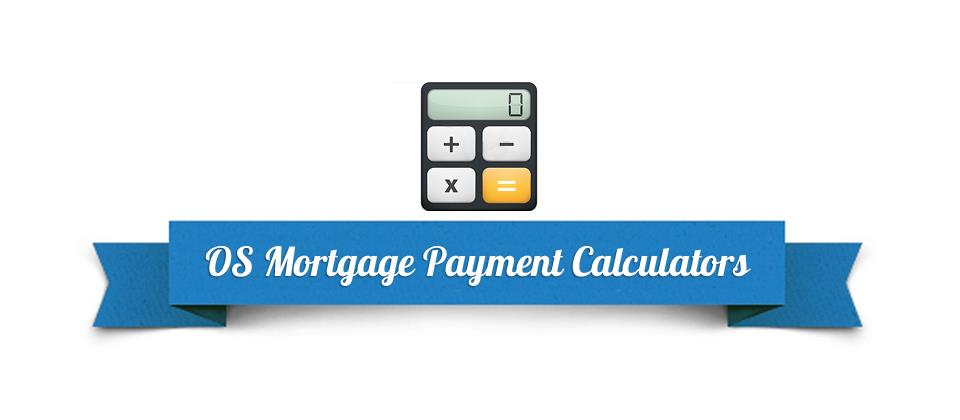 Mortgage-payment-calculator