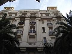 Nice - Palais Marie