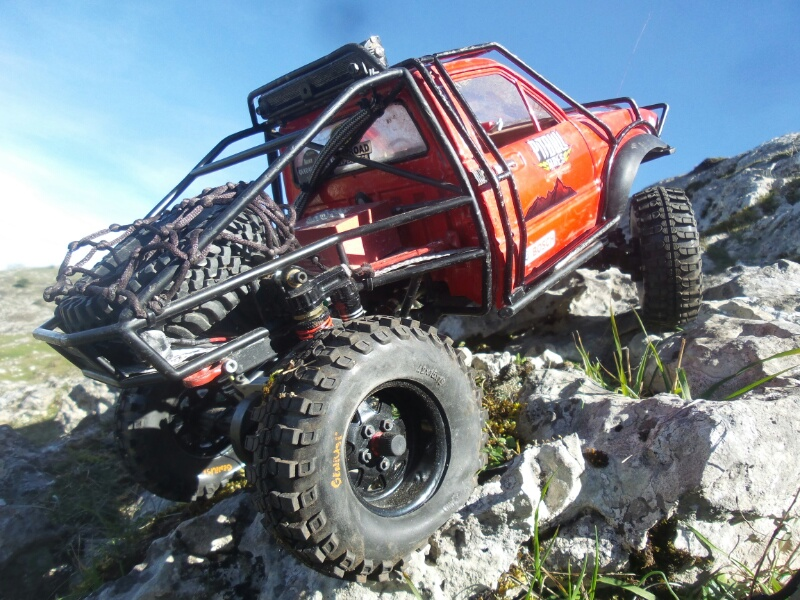 Toyota Hilux TRUGGY RcModelex - Página 8 16126359993_47ed177521_o