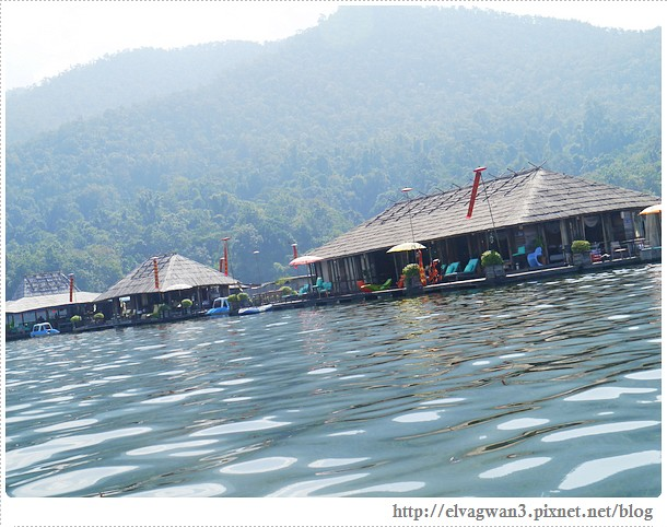 泰國-泰北-清邁-泰國自由行-自助旅行-背包客-山中湖-景觀餐廳-環海民宿-泰式料理-水上球-開新旅行社-開心假期-大興旅遊公司-泰國觀光局-10-545-1