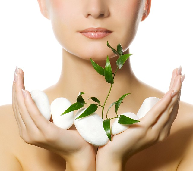 Organic Skincare For Sensitive Skin