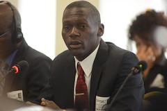 Haití: Acceso a la información