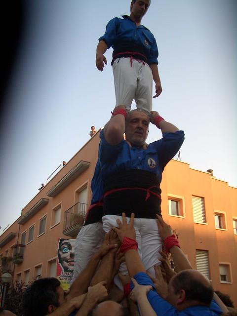 Santa Magdalena 2006, Esplugues de Llobregat