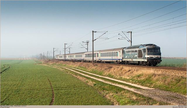SNCF 567626 @ Petit Villers