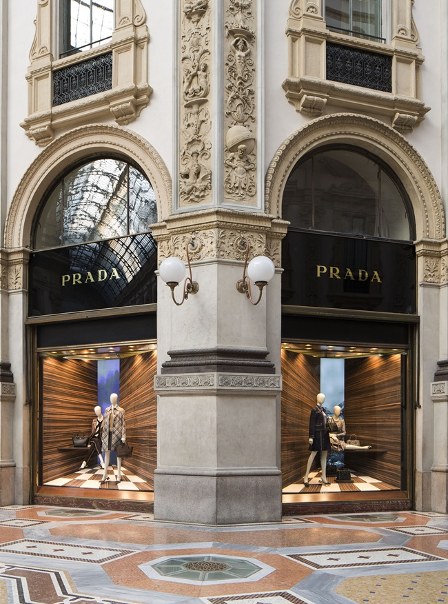1 Prada Galleria Women's store_MGamper