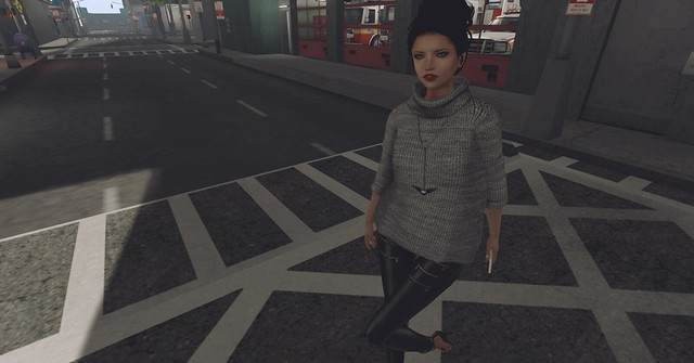 ❥ Stylin', while in, livin' it up in the city (Blog post 9)